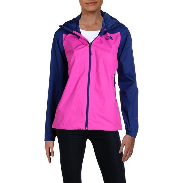 223975353 Shop The North Face Womens Resolve Waterproof Coat Spring ...