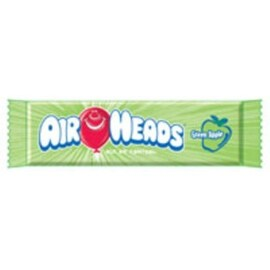 Airheads Green Apple Candies 36 ct