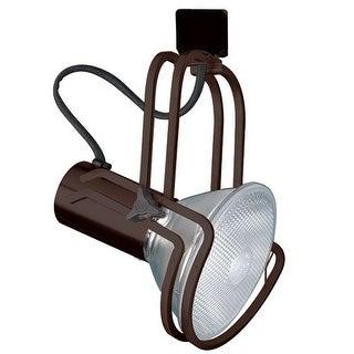 Elco ET654 150W Line Voltage PAR38 Wireform Fixture (Option: Copper Finish)
