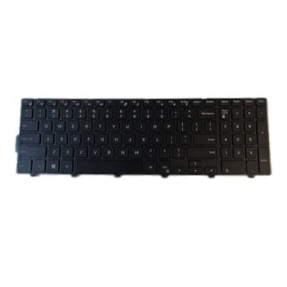 New Dell KPP2C Black Laptop Replacement Keyboard