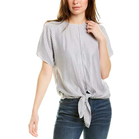 Madewell Button-Back T-Shirt