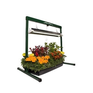 Hydrofarm JSV2 Jump Start Grow Light System 2'
