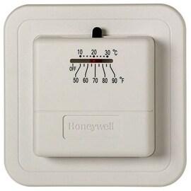 Honeywell YCT33A1000 Economy Millivolt Thermostat