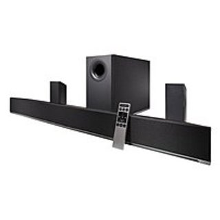 Vizio S4251W-B4 5.1 Home Theater Sound Bar System with Subwoofer, (Refurbished)