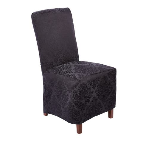 Town & Country Living Lexington Fabric Chair Cover