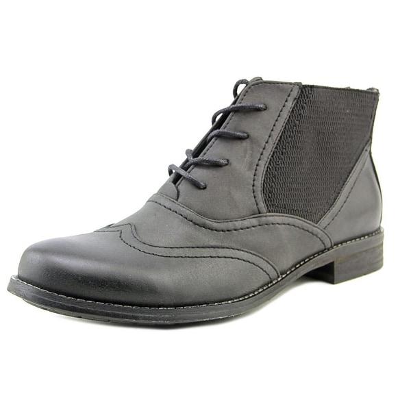 Womens Boots CARLOS by Carlos Santana Lansing Black
