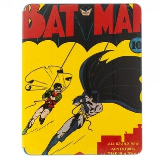 DC Comics Batman iPad Case - multi