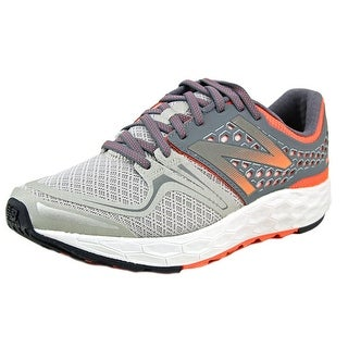 New Balance WVNG D Round Toe Synthetic Running Shoe