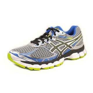 Asics GT-3000 2 Men Round Toe Synthetic Gray Sneakers