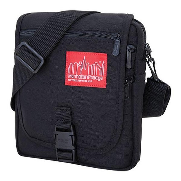 Manhattan Portage Urban Bag Black Us One Size None