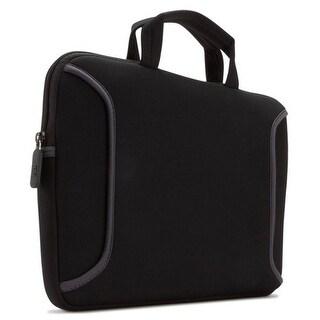 Case Logic LNEO10BLACKB Case Logic LNEO-10 Ultraportable Neoprene Notebook iPad Sleeve
