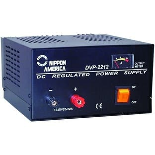NA 22 Amp Power Supply
