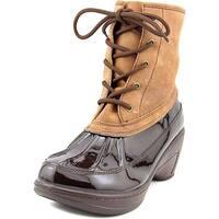 JBU by Jambu Caramel  Tan/Brown Snow Boots