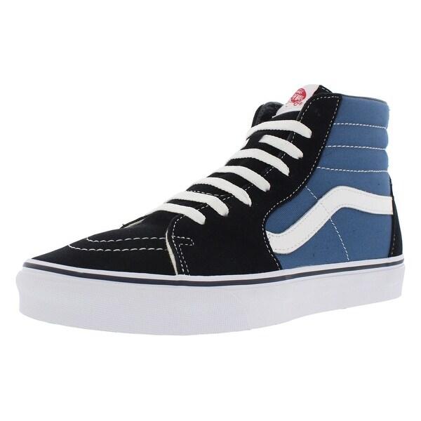 7e1cee98555097 Shop Vans Sk8-Hi Athletic Men s Shoes Size - 5 D(M) US - Free ...