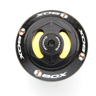 Box Components Glide Carbon Intergrated Bicycle Headset