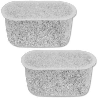 """Cuisinart DCC-RWF Replacement Water Filters (2 Pack)"""
