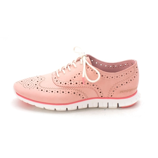 Cole Haan Womens Collettesam Low Top Lace Up Fashion Sneakers