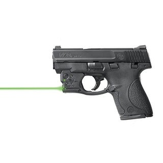 Viridian Reactor 5 Green Laser Sight For Smith & Wesson M&P Shield Featuring Ecr Incl. Hybrid Be