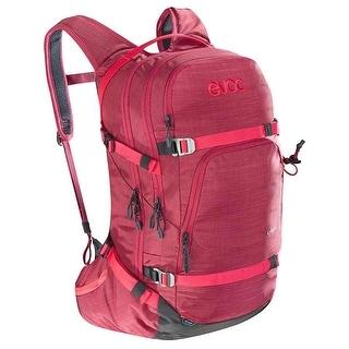 EVOC Line 28L Backpack - Heather Ruby - 200209511