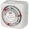 Intermatic 15A Indoor Plugin Timer - Thumbnail 0