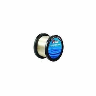 P-Line Fluorocarbon 100% Pure 2000yds 10lb