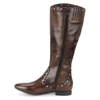 Born Womens 'Lizzie' Knee-High Boot