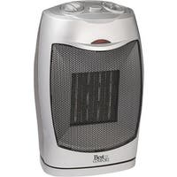 Hipp Hardware Plus Oscillating Heater PTC09B Unit: EACH