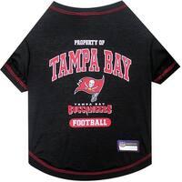 NFL Tampa Bay Buccaneers Tee Shirt