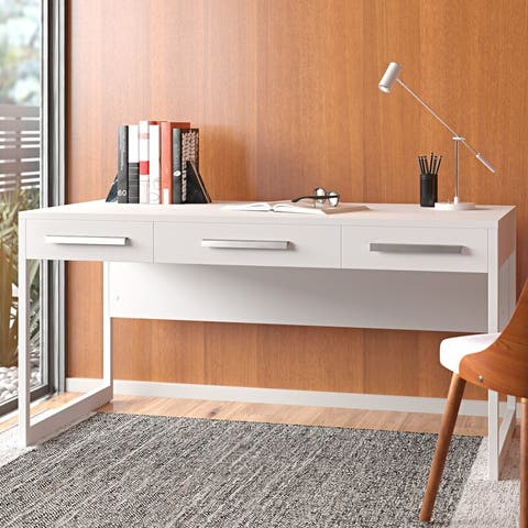 "Alaska 59"" Writing Desk"