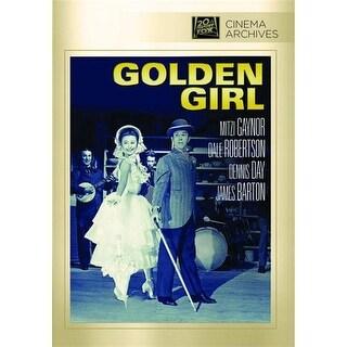 Golden Girl DVD Movie 1951