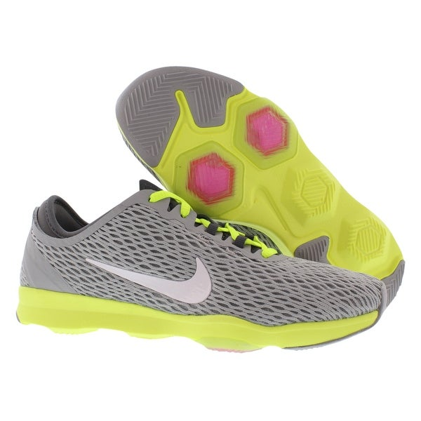 Nike Zoom Fit Fitness Women's Shoes Size