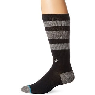 Stance Men's Boyd 3 Crew Sock - Large
