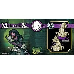 Malifaux: Neverborn - Mysterious Effigy