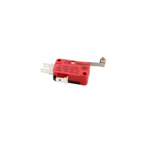 Limit Switch SPDT w// Roller Pack of 5