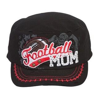 TopHeadwear Football Mom Distressed Adjustable Cadet Cap|https://ak1.ostkcdn.com/images/products/is/images/direct/c500307ada31f1dee248b97662a515777c9dff96/TopHeadwear-Football-Mom-Distressed-Adjustable-Cadet-Cap.jpg?_ostk_perf_=percv&impolicy=medium