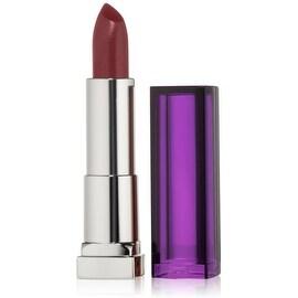 Maybelline ColorSensational Lip Color, Blissful Berry [410], 0.15 oz
