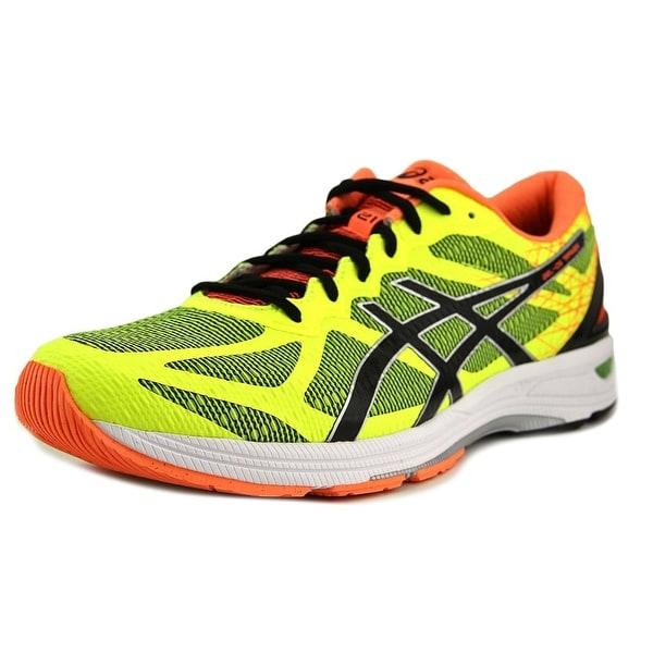 timeless design 3e544 5fe4b Shop Asics Gel-Ds Trainer 21 Round Toe Synthetic Running ...