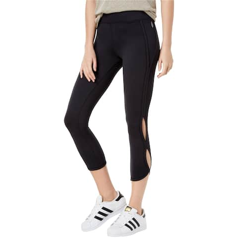 Free People Womens Movement Infinity Casual Leggings, Black, X-Small