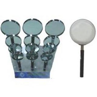 Diamond Visions Inc Magnifying Glasses Assortment MA-01 Pack Of 12