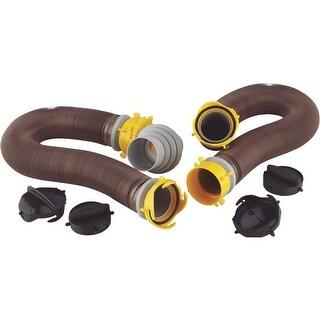 Camco Revolution Rv Sewer Kit
