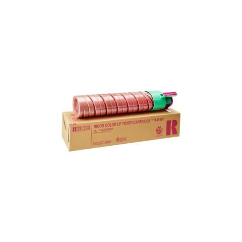 Ricoh High Yield Toner Cartridge - Magenta Ricoh Type 145 Magenta Toner Cartridge - Magenta - Laser - 15000 Page