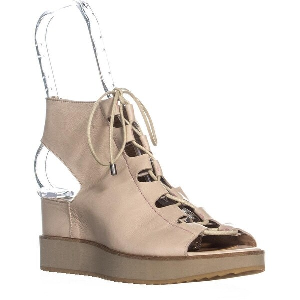 4ae18c5e7b9a Shop Andre Assous Tamsin Lace-Up Platform Sandals