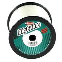 Berkley Trilene Big Game Clear Fishing Line Spool - 50 lb test, 275 yds