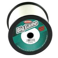 Berkley Trilene Big Game Clear Fishing Line Spool - 8 lb test, 1700 yds - 8 lb. test | 1700 yds