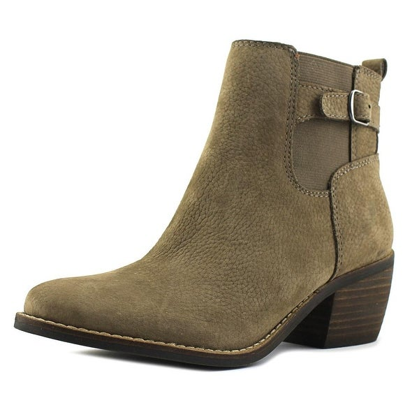 Lucky Brand Khoraa Brindle Boots