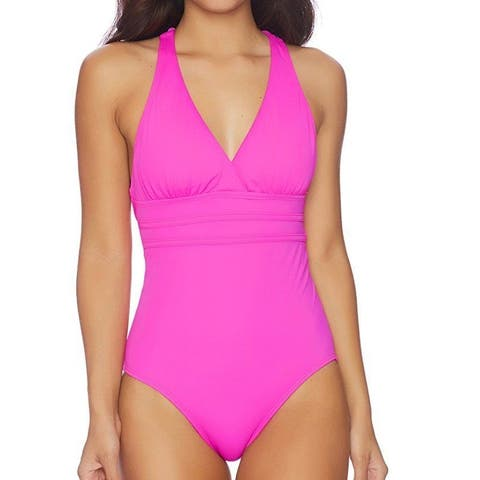 Athena Criss Cross One Piece SZ: 6