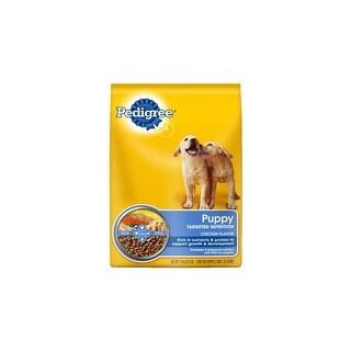 Pedigree 16.3Lb Pup Chk Dog Food