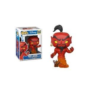 Pop! Disney: Aladdin- Jafar (red)