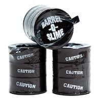 Black Mini Barrel Of Slime