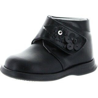 Elefantino Girls 4146 Little Walker Booties